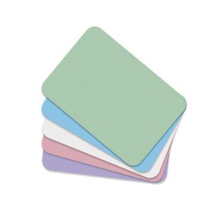 Defend Disposable Paper Tray Covers
