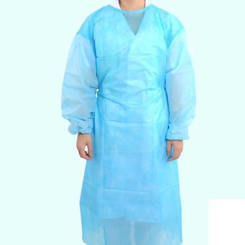 HD Fashion Level 2 Disposable Medical Gowns (Medium)
