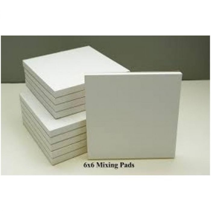 Superdent Poly Pads with Non-Skid Foam Base (3x6 inches)